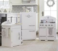 Retro Kitchen White Retro Kitchen Collection