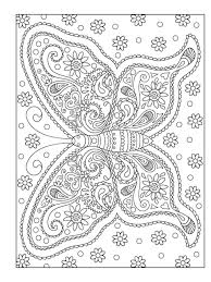 Adult Coloring Books For The Stressed Family Member In Your Life ...