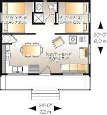 plans sq ft apartment floor plan best garage images on 500 square foot tiny house