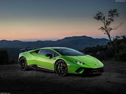 2018 lamborghini performante. perfect 2018 lamborghini huracan performante 2018  front angle   to 2018 lamborghini performante