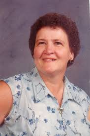 Ivy Mason Obituary - Jarvis, Ontario | Cooper Funeral Home