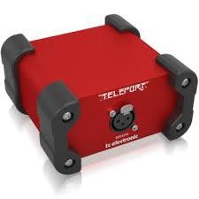 Купить <b>TC ELECTRONIC GLR</b>- активный гитарный <b>директ</b>-<b>бокс</b> ...
