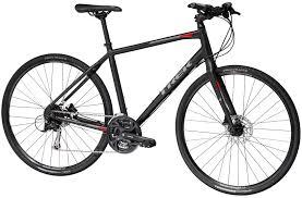 Trek Hybrid Bike Size Chart Trek Fx 3 Disc 2019 Hybrid Bike