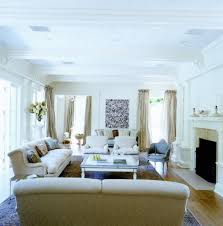Huge Living Room Decorating A Large Open Living Room Open Living Room Classic