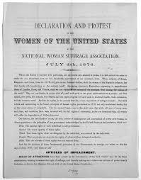 answer the question being asked about declaration of sentiments essay essay about a declaration of sentiments and the texas declaration of independence comparative analysis