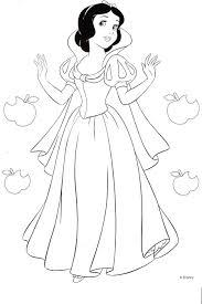 Principesse Disney Da Colorare Foto 11 40 Mamma Pourfemme Con