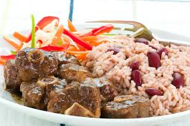 jamaican oxtail recipe caribbean recipes traditional jamaican recipes