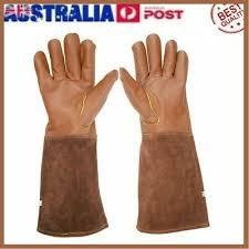 gardening gauntlet gloves rose pruning