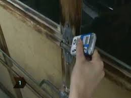 how to lubricate a garage doorHow to Lubricate a Garage Door  YouTube