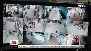 Bình Dương: Công nhân yên tâm làm việc vì nhà trẻ được lắp camera giám sát  - Cửa Hàng Camera