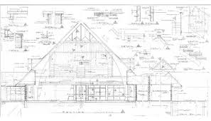 modern architectural drawings. Modern Architectural Drawings Of Houses And Ross Chapin Architects T