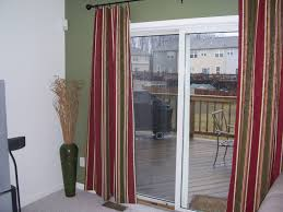 how to put curtains on sliding glass doors door designs lovely can you small home decor
