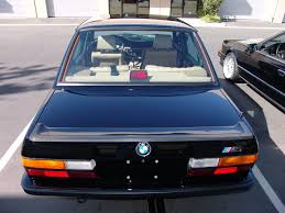 low-mileage-1988-bmw-m5-previously-owned-by-frank-gerber-up-for ...
