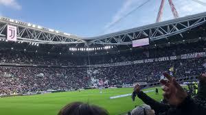 Juventus - Sassuolo 7-0 04/02/2018 Formazioni e Inno - YouTube