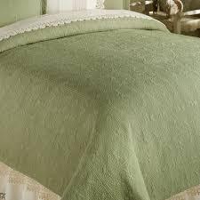 sage green quilt. Interesting Sage Elise Quilted Matelasse Quilt Inside Sage Green H