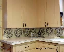 cheap kitchen backsplash ideas. Modren Cheap 24 Cheap Kitchen Backsplash Ideas And Tutorials You Should Seehomesthetics  35 Intended P