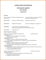 Creating A Perfect Resume How To Create The Perfect Resume Alid Info
