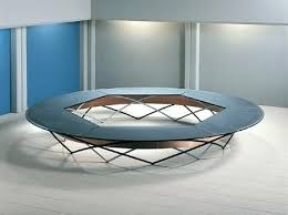 circular conference table arch large round conference table large circular meeting table