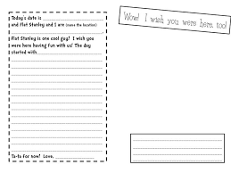Flat Stanley Template Adorable Flat Stanley Travel Flat Stanley's Travel Journal Flat Stanley