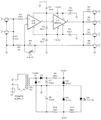 mcgraw hill diagram all about repair and wiring collections mcgraw hill diagram 16 schematic diagram of distribution amplifier and its associated power supply from