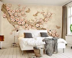 3D Wallpaper Tv Wall Decor Stickerr ...