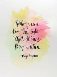 Positive Quotes For Women Simple 48 Uplifting Quotes By Maya Angelou For Women QuotesStory