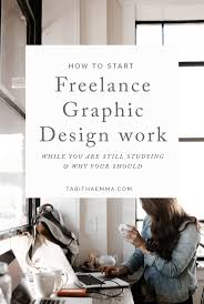 best lance designer ideas lance graphic graphic design students how and why you need to start lancing while you are still