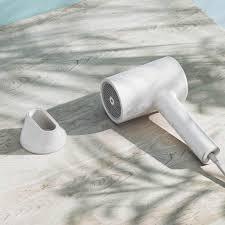 XIAOMI MIJIA Nước ion Máy Sấy Tóc Gia Đình 1800W Nanoe chăm sóc tóc Anion  Professinal Thoáng Di Động Du Lịch Thổi Máy Sấy Tóc máy khuếch tán tinh  dầu|