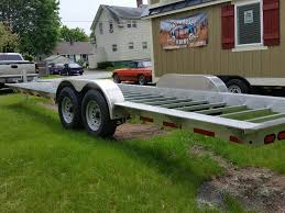 tiny house trailers. tiny house trailer sales serving maine and new england trailers