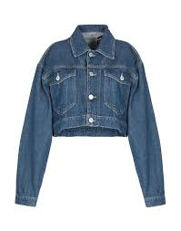 CHIARA FERRAGNI <b>Джинсовая верхняя одежда</b> Сравнение цен в ...