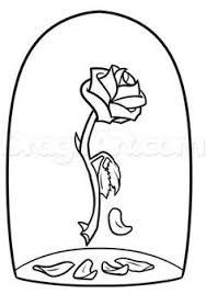 beauty and the beast coloring pages coloring pages library beast and craft top 10 free printable