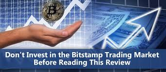 a cryptocurrency exchange founded by genuine enthusiasts always inspires a degree of confidence we ll take a look in our review today at bitstamp