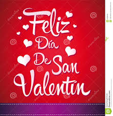 San Valentin Decoration Feliz Dia De San Valentin Royalty Free Stock Image Image 36819746
