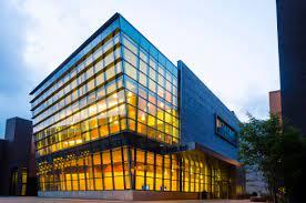 Davis Hall (Barbara and Jack) - Administrative Services Gateway -  University at Buffalo
