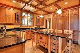 Craftsman kitchen Minnesota