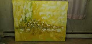 canvas painting lee reynolds burr