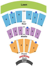 Constellation Brands Performing Arts Center Tickets And