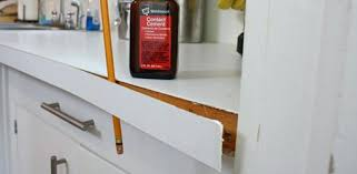 how to cover old laminate countertops laminate edging using contact cement laminate countertops with tile backsplash
