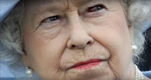 エリザベス 女王 モホーク 族