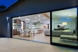 modern exterior sliding glass doors saudireiki