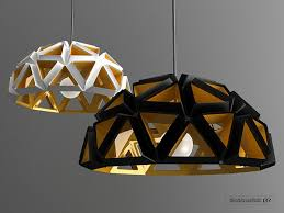futuristic lighting. Futuristic Lighting: Witch Moth Lamps By Grzegorz Rozwadowski Lighting E