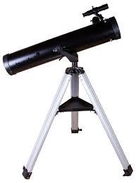 <b>Телескоп LEVENHUK Skyline</b> BASE 100S — купить по выгодной ...