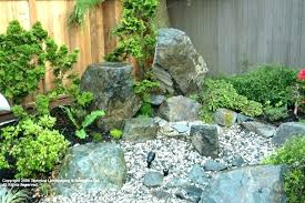 indoor rock garden ideas innovative on other intended for small design diy