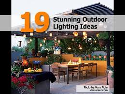 outdoor lighting idea. Outdoor Lighting Idea R
