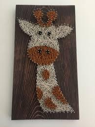 Nail And String Art Patterns