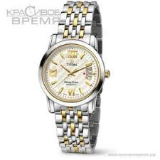 Купить наручные <b>часы Titoni 83738</b>-<b>SY</b>-342 с доставкой по ...
