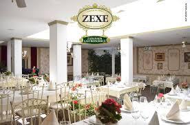Cele mai frumoase 10 restaurante cu specific romanesc din