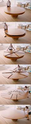 Million Dollar Round Table Canada 17 Best Ideas About Unique Dining Tables On Pinterest Diy Table