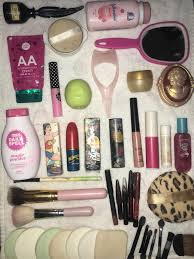 take all makeup bundle