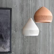 contemporary light fixtures. Natural Materials To Create Contemporary Light Fixtures 4